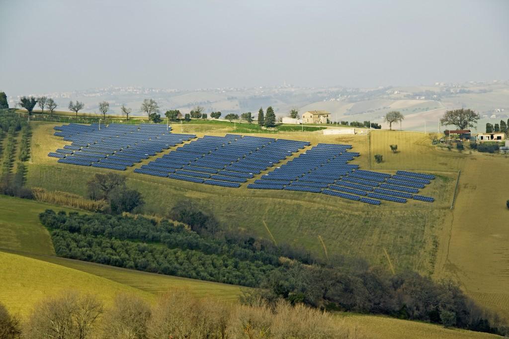 fossodelloro-solar-plant
